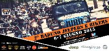 2� raduno Jeepers e Bikers