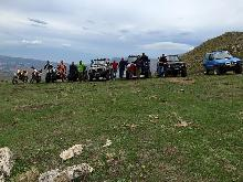 1^ Off-Road 4x4 Roccamenese ( MRT )