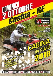 Casina in Quad 2016