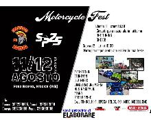 Motorcycle fest