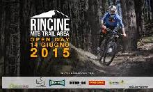 Rincine Mtb Trail Area OPEN DAY