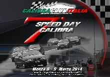 7� Speed Day Calibra
