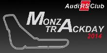 Monza Track Day sessioni Audi Rs