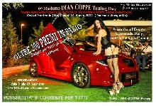 9^ Raduno Dian Coppe Tuning Day