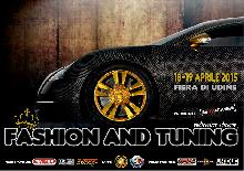 11^ Fashion and Tuning 2015
