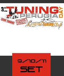 3° Tuning Day Perugia