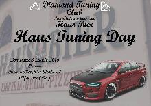 Haus Tuning Day