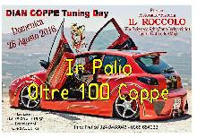 DIAN COPPE Tuning Day