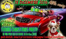 Tuning Christmas Party