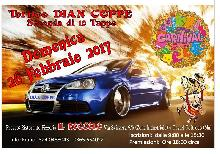 Torneo DIAN COPPE 2° Tappa