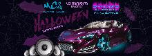 halloween tuning event by (mc2tuningclub)