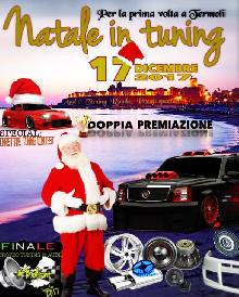 1º NATALE IN TUNING @ Termoli - FINALE NAZIONALE #Molisnt Tuning Tour