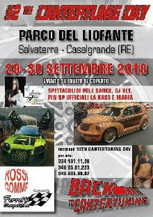 12th Cantertuning Day
