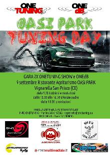 Oasi park tuning day