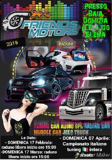 Raduni Friends Motors