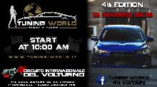 TUNING WORLD 2K19 - 4th Edition
