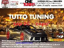TUTTO TUNING Top 20 Expò