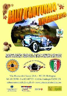 Rally d'Autunno