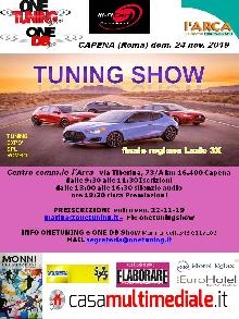 TuningShow