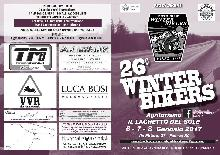 26° Winter Bikers Faenza