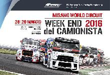 Week End Del Camionista 2016