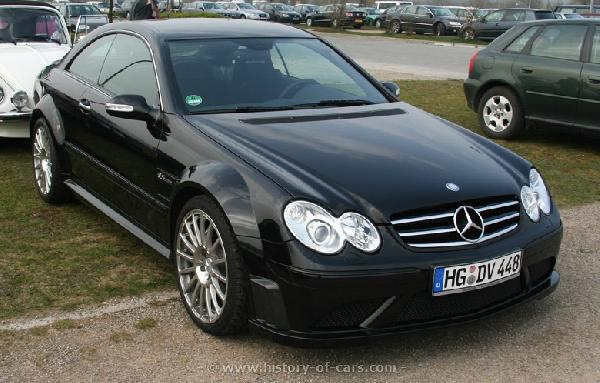 mercedes benz classe clk mercedes clk 270 cdi allestimento 63 amg. Black Bedroom Furniture Sets. Home Design Ideas