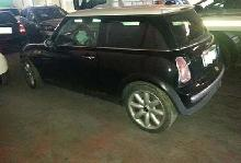 Mini Cooper 1.6 16v 115 cv allestimento S incidentata