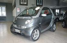 SMART ForTwo 600 smart & passion PER NEOPATENTATI
