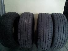 N. 4 gomme estive 215-55r17 94w Michelin primacy hp