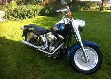 Harley-Davidson Fat Boy - 2008