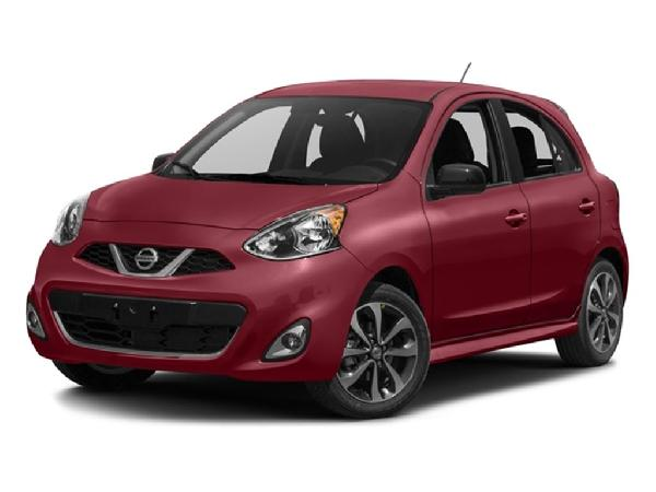 Nissan micra 2016 ricambi