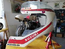 SEMICARENA RACING del 1975