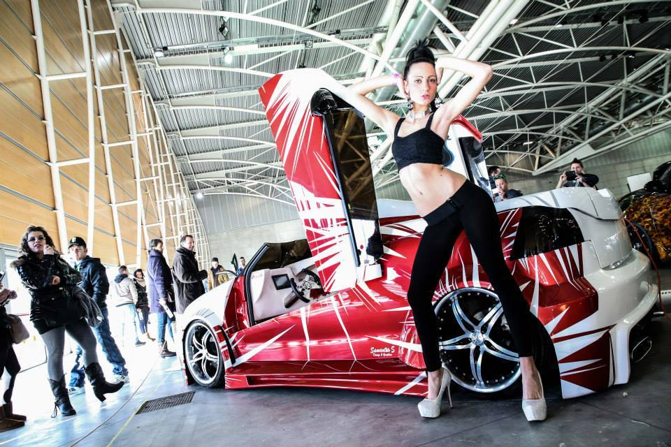 PASSION CAR – TUNING EXTREMO