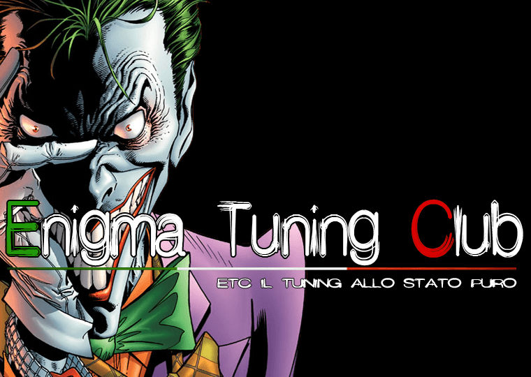 Enigma Tuning Club