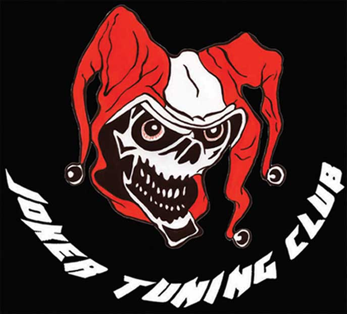 Joker Tuning Club