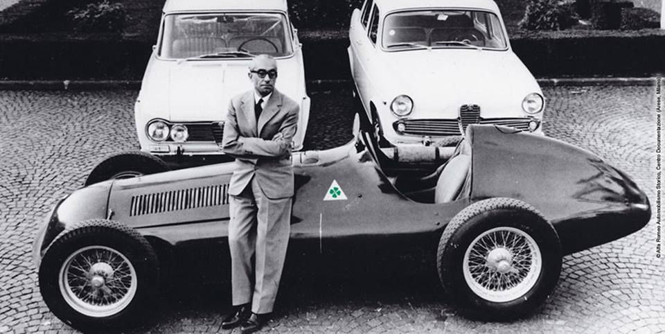 happy 104th birthday alfa romeo, tuning