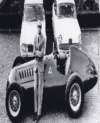 Happy 104th Birthday ALFA ROMEO