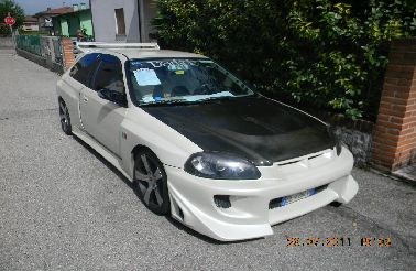 honda civic extreme tuning