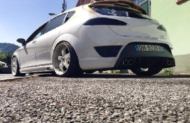 auto modificate tuning