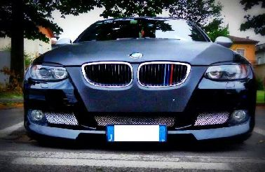 BMW E92 by New Via Emilia Tuning