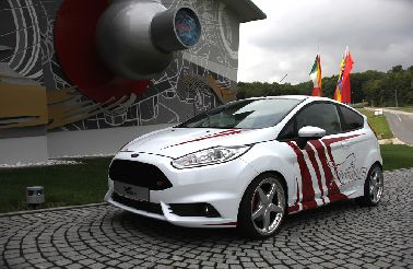 Wolf Ford Fiesta ST - Nata Tuning