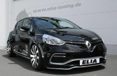 RS Tuning by Elia AG